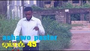 Video: Festilo Comedy - Ashawo pastor: episode 56